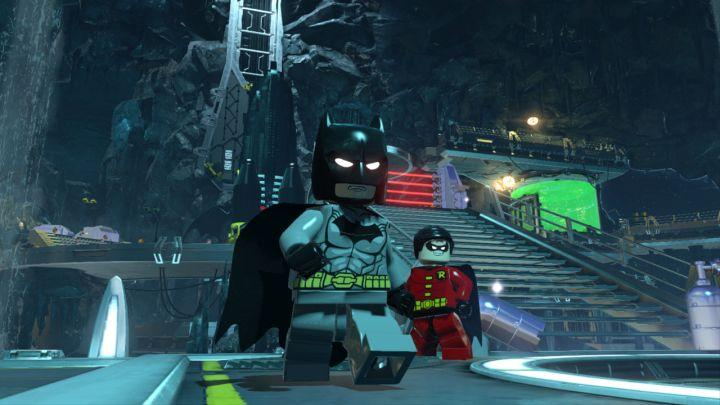 LEGO Batman 3 - Beyond Gotham Screenshot 1