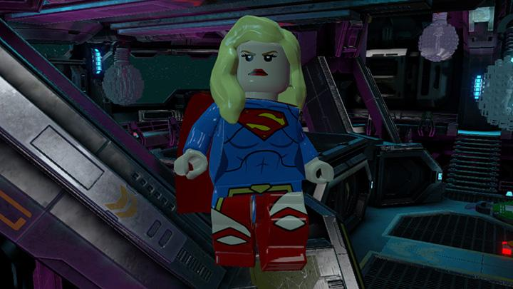 LEGO Batman 3 - Beyond Gotham Screenshot 8