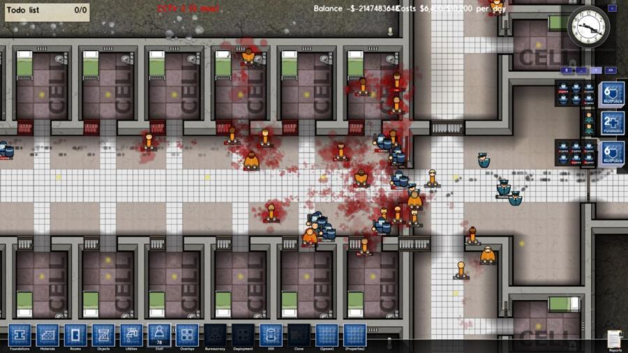 Buy Prison Architect, PA Steam Gift Key - MMOGA