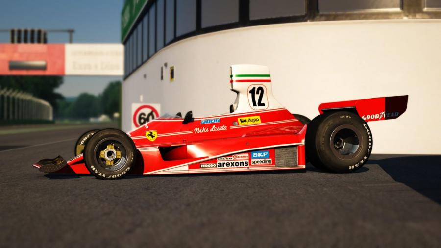 Assetto Corsa - Steam Gift Key Screenshot 7