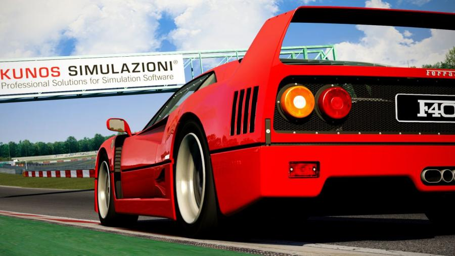 Assetto Corsa - Steam Gift Key Screenshot 3