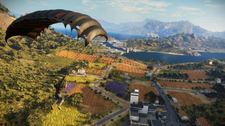 Just Cause 3 Screenshot 8
