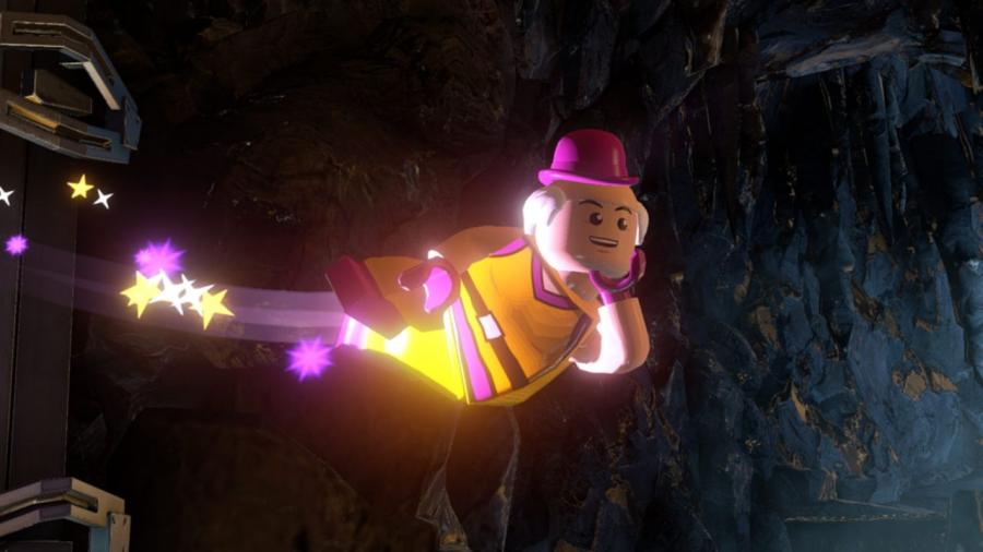 LEGO Batman 3 - Beyond Gotham - Season Pass Screenshot 5