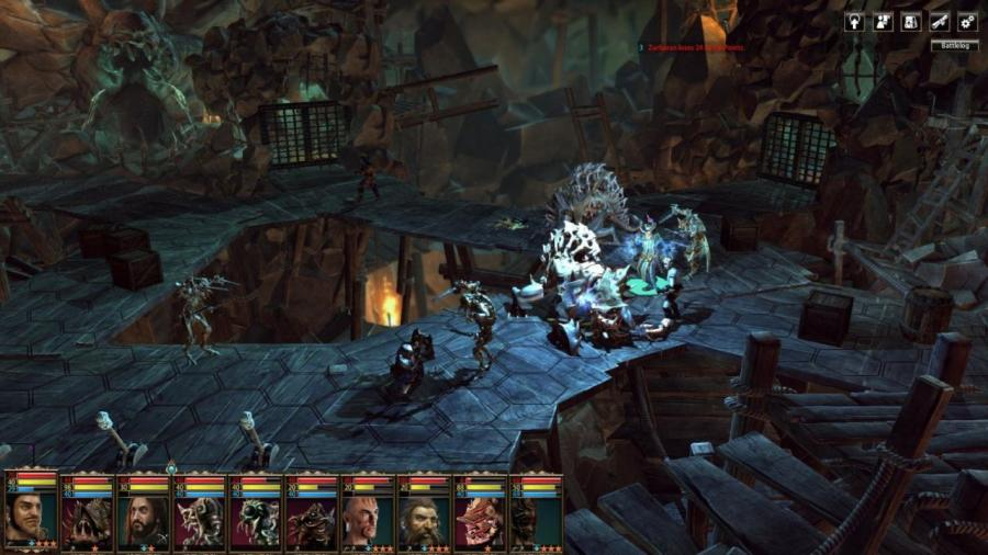 Blackguards 2 Screenshot 7