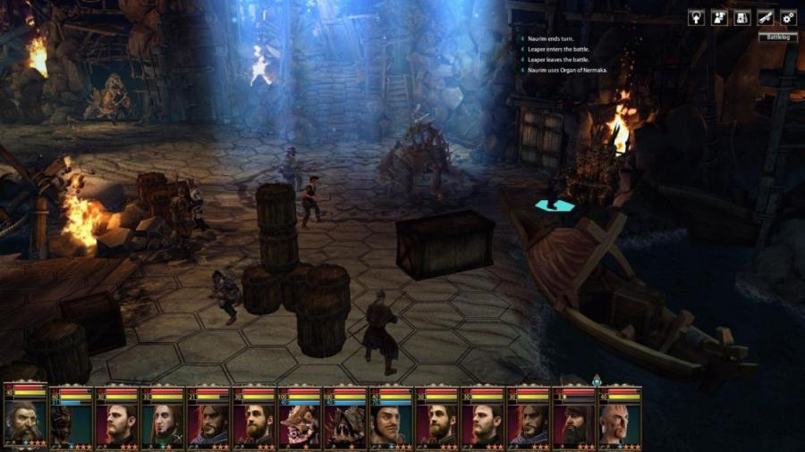 Blackguards 2 Screenshot 5