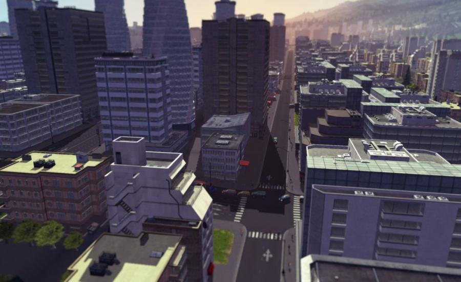Cities Skylines Screenshot 8