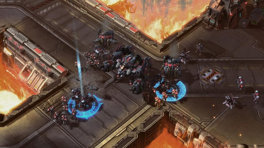 Buy starcraft 2 legacy of the void sc2 lotv mmoga