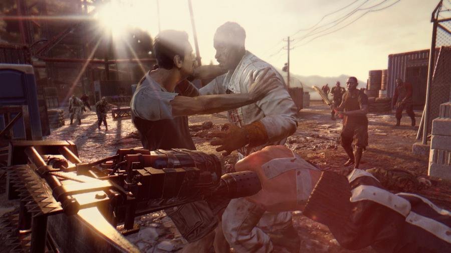 Dying Light - Season Pass Screenshot 1