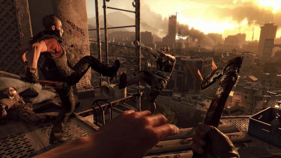 Dying Light - Season Pass Screenshot 4