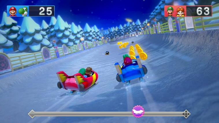 Mario Party 10 - Wii U Download EU Code Screenshot 3