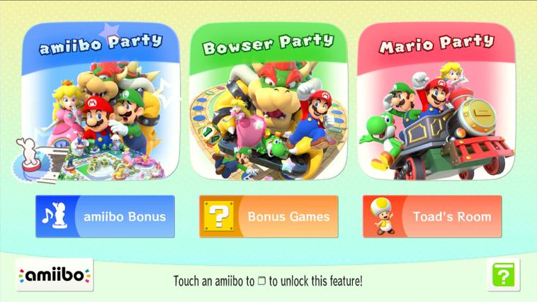 Mario Party 10 - Wii U Download EU Code Screenshot 6