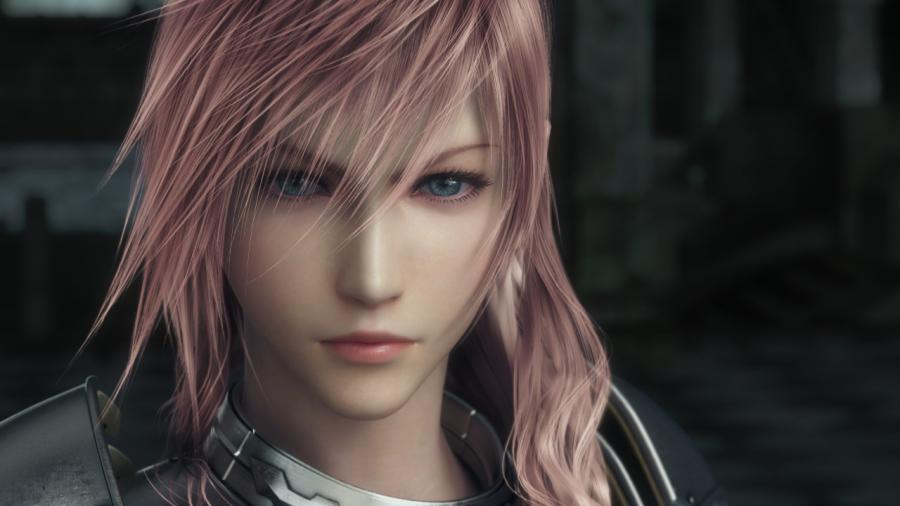 Final Fantasy XIII Compilation Screenshot 4
