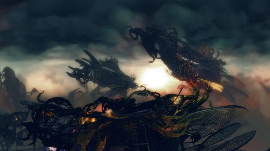 Guild Wars 2 - Heart of Thorns (Addon) Screenshot 4