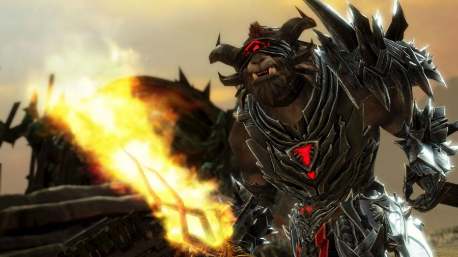 Guild Wars 2 - Heart of Thorns (Addon) Screenshot 2