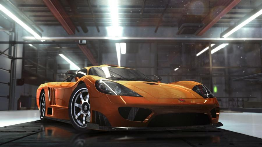 The Crew - Speed Car Pack DLC Screenshot 3