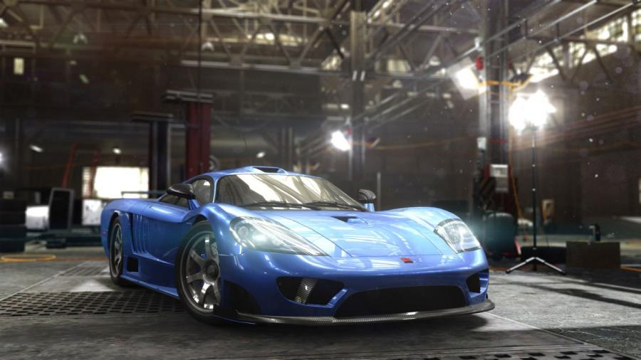 The Crew - Speed Car Pack DLC Screenshot 2