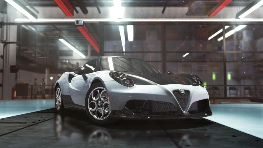 The Crew - Speed Car Pack DLC Screenshot 4