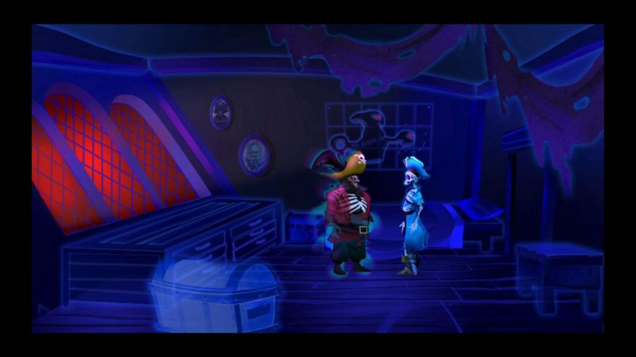 The Secret of Monkey Island - Special Edition Screenshot 3