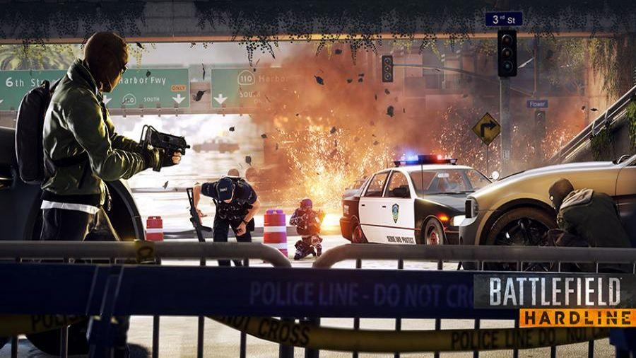 Battlefield Hardline - Premium Edition Screenshot 7