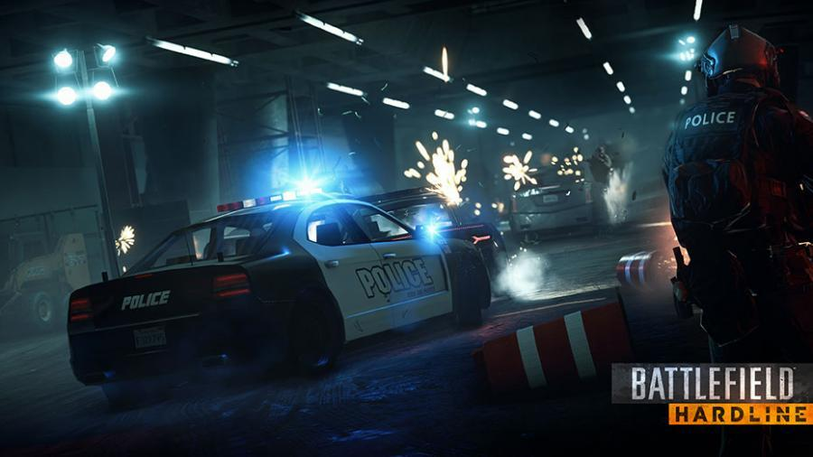 Battlefield Hardline - Premium Edition Screenshot 1