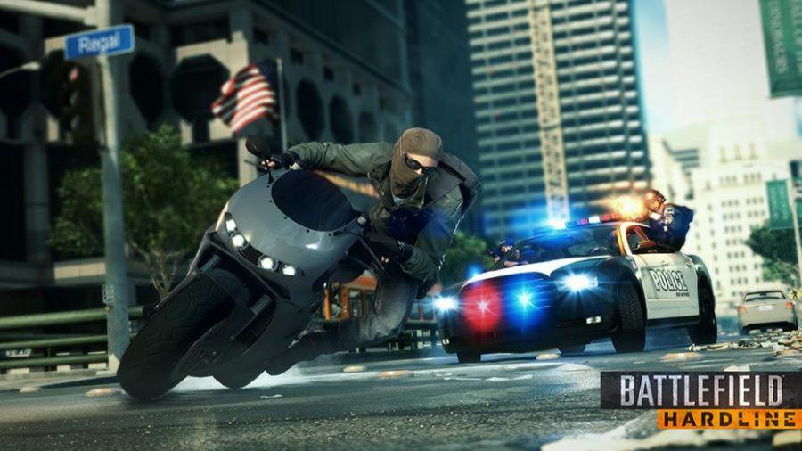 Battlefield Hardline - Premium Edition Screenshot 8