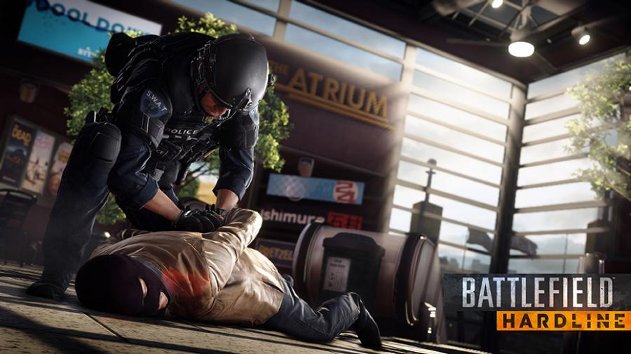 Battlefield Hardline - Premium Edition Screenshot 4