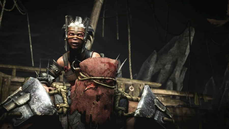 Mortal Kombat X - Season Pass (Kombat Pack) Screenshot 6