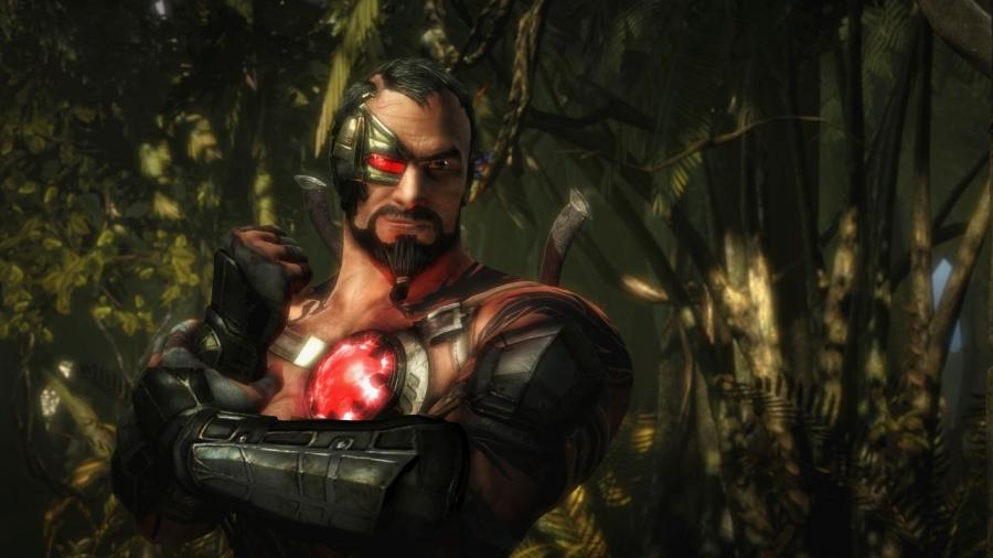 Mortal Kombat X - Season Pass (Kombat Pack) Screenshot 8