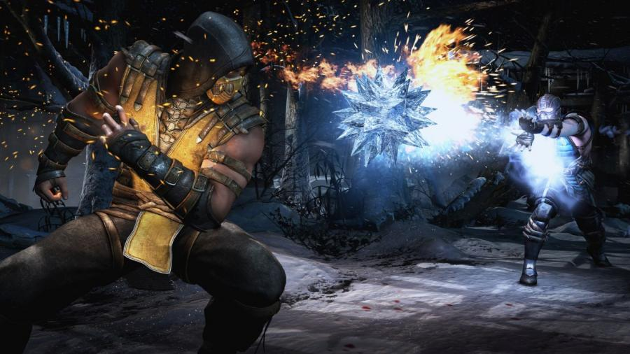 Mortal Kombat X - Season Pass (Kombat Pack) Screenshot 3