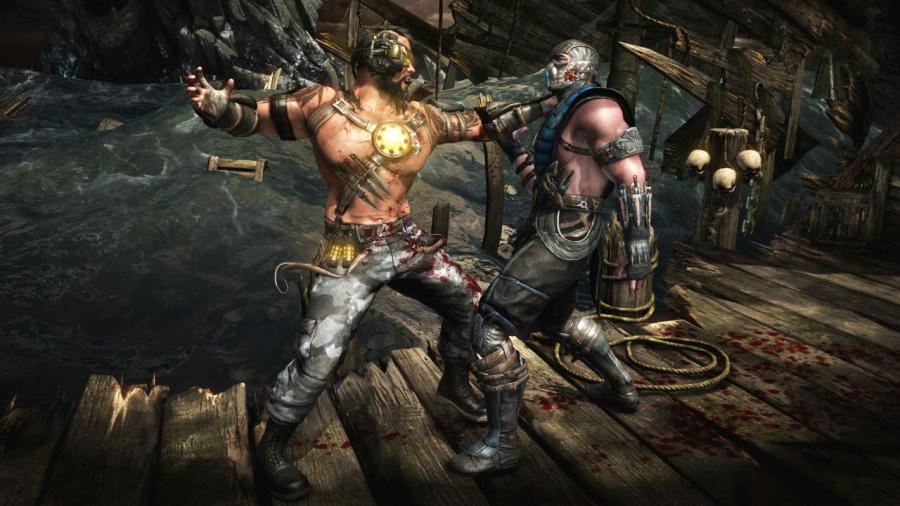 Mortal Kombat X - Premium Edition Screenshot 1