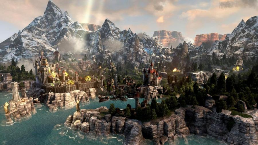 Might & Magic Heroes VII Screenshot 6