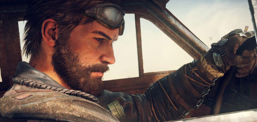 Mad Max Screenshot 1