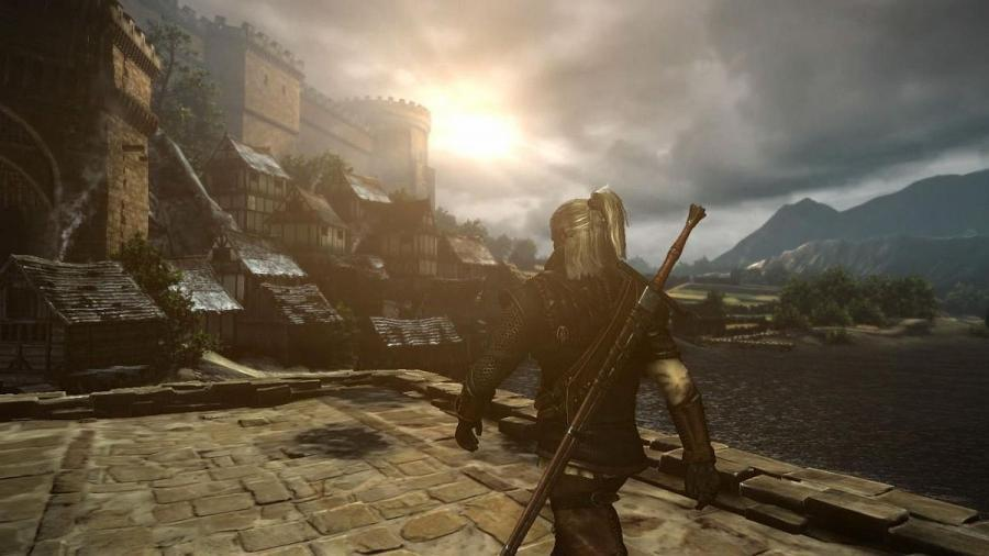 The Witcher 2 - GOG Key Screenshot 1