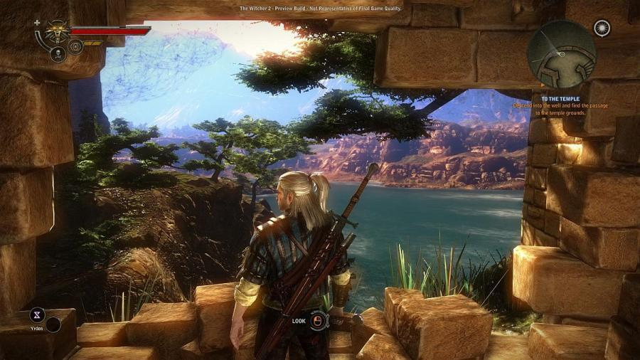 The Witcher 2 - GOG Key Screenshot 6