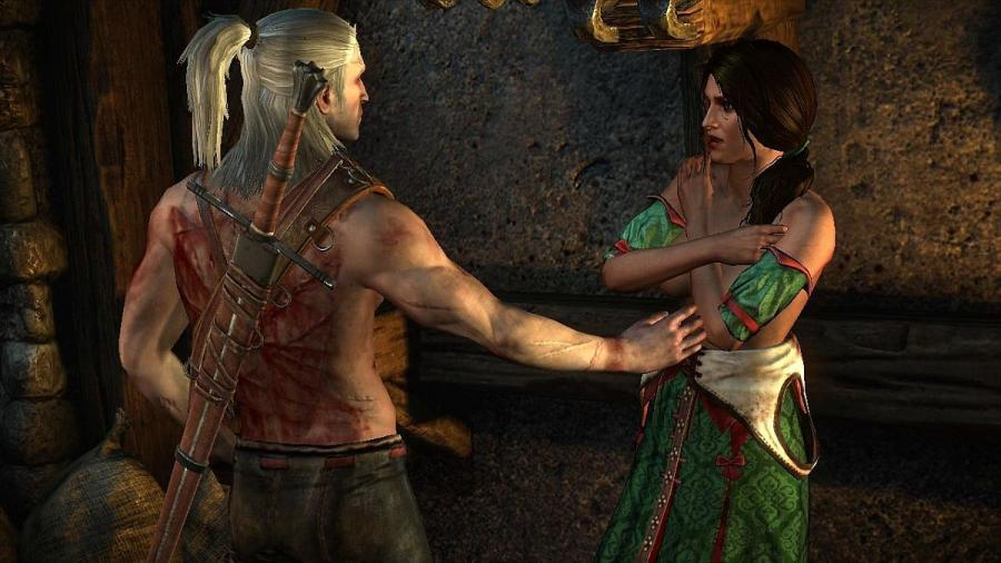 The Witcher 2 - GOG Key Screenshot 3