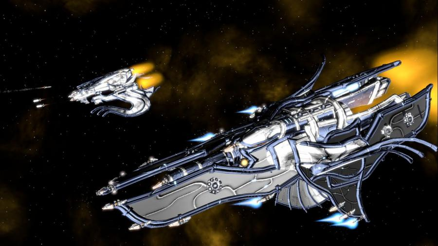 Galactic Civilizations III Screenshot 4