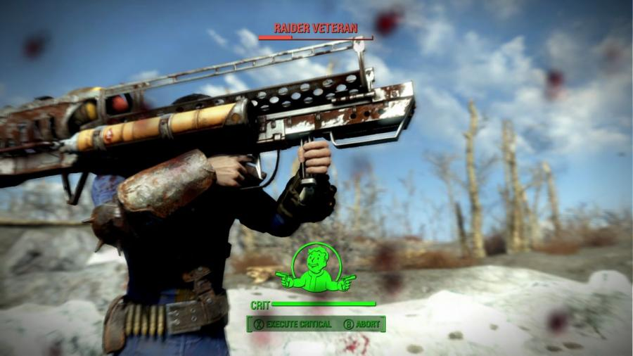 Fallout 4 Screenshot 2