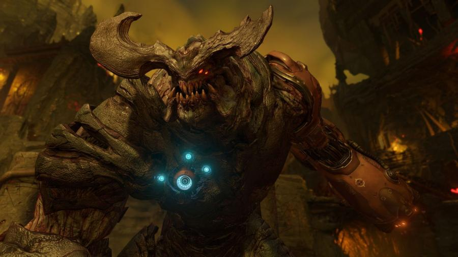 DOOM (Doom 4 Key) Screenshot 6