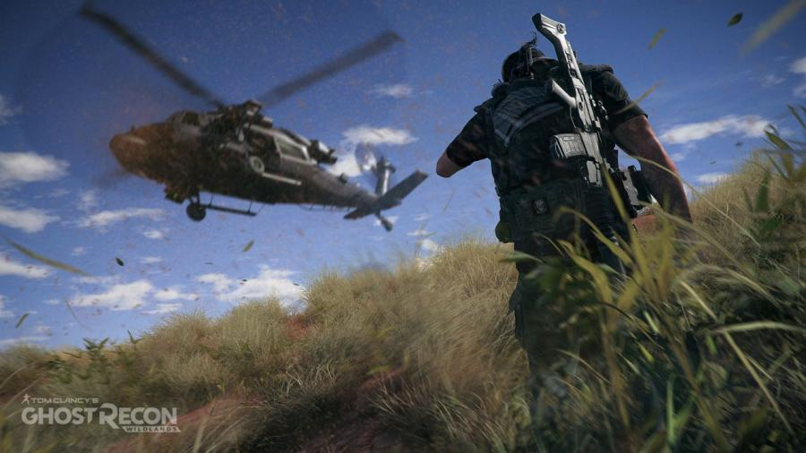 Ghost Recon Wildlands Screenshot 7