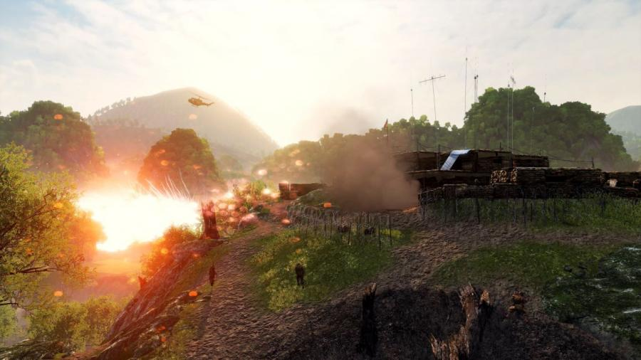 Rising Storm 2 - Vietnam Screenshot 7