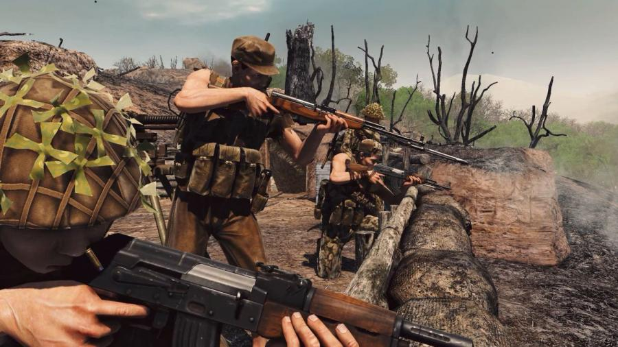 Rising Storm 2 - Vietnam Screenshot 3