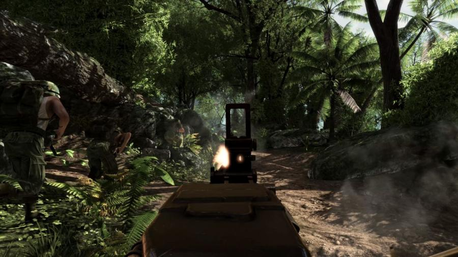 Rising Storm 2 - Vietnam Screenshot 5