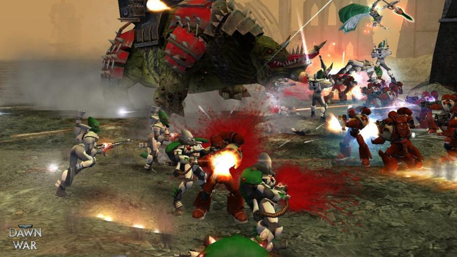 Warhammer Dawn of War - Master Collection Screenshot 3