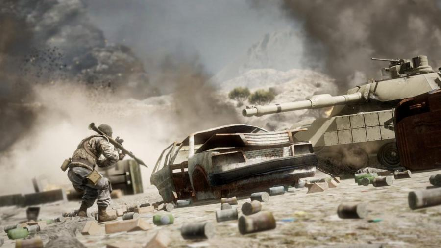 Battlefield Bad Company 2 - Steam Gift Key Screenshot 2