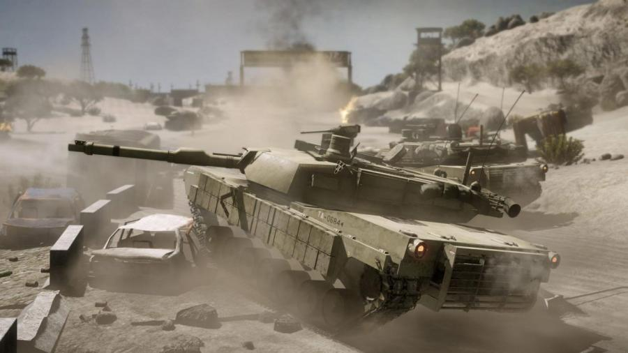Battlefield Bad Company 2 - Steam Gift Key Screenshot 3