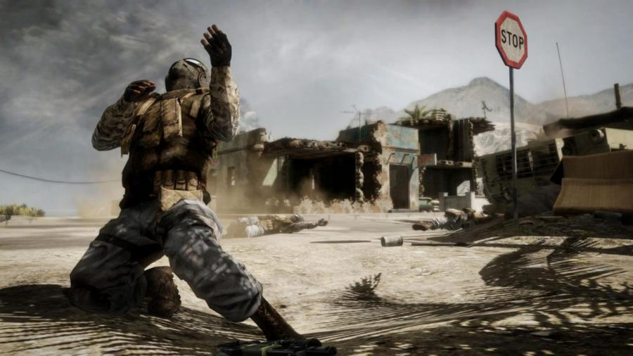 Battlefield Bad Company 2 - Steam Gift Key Screenshot 7