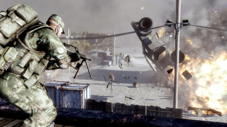 Battlefield Bad Company 2 - Steam Gift Key Screenshot 1