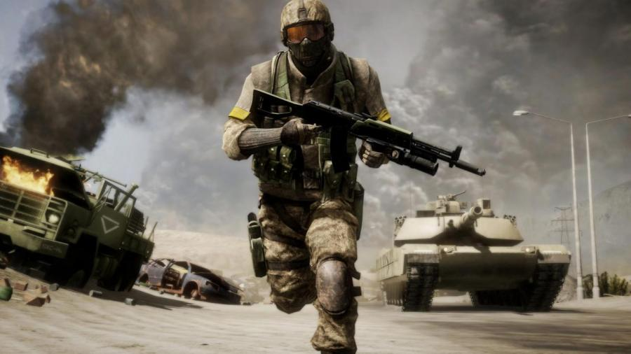 Battlefield Bad Company 2 - Steam Gift Key Screenshot 6