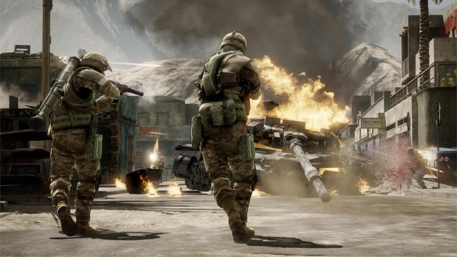 Battlefield Bad Company 2 - Steam Gift Key Screenshot 8