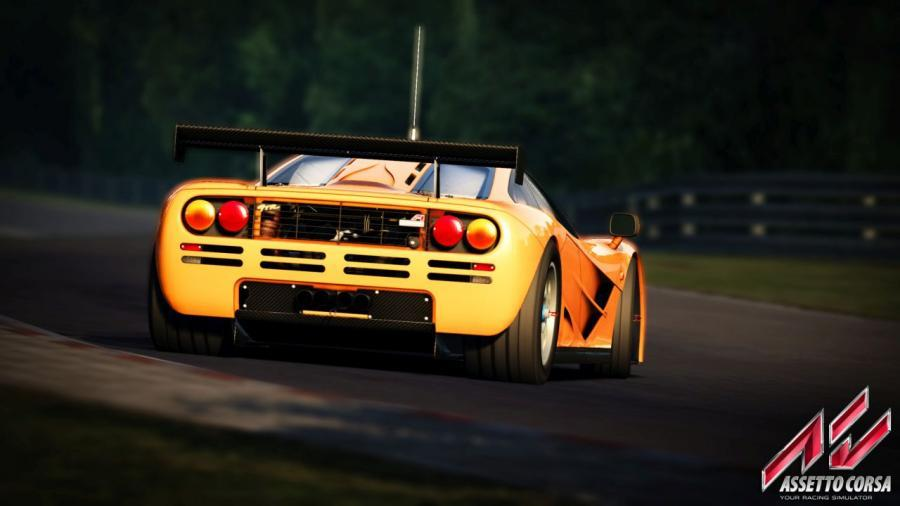 Assetto Corsa + Dream Pack 1 - Steam Gift Key Screenshot 5